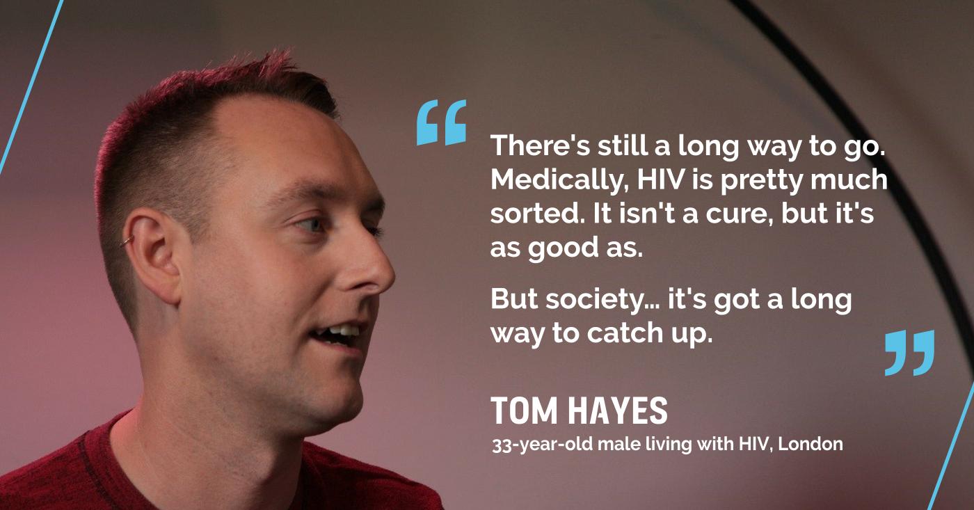 HIV dating London SBS nederlandsk dating
