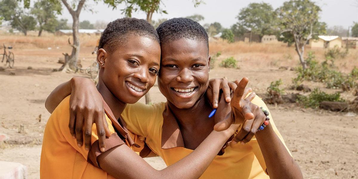 Positive Action For Girls & Women   HIV Grants   ViiV Healthcare